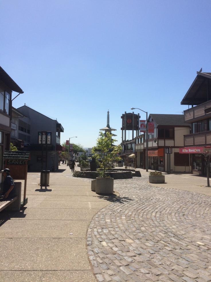 Japantown!